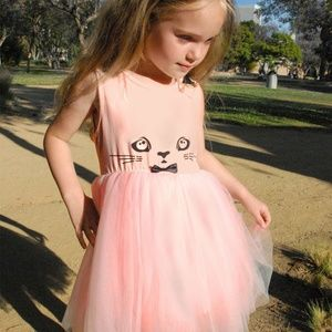 Doe a Dear Girls Tulle dress